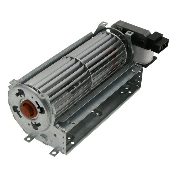 Tangential fan with Ø60 mm, Flow 127 m³/h