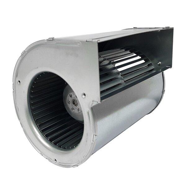 Centrifugal fan EBM, flow 640 m³/h