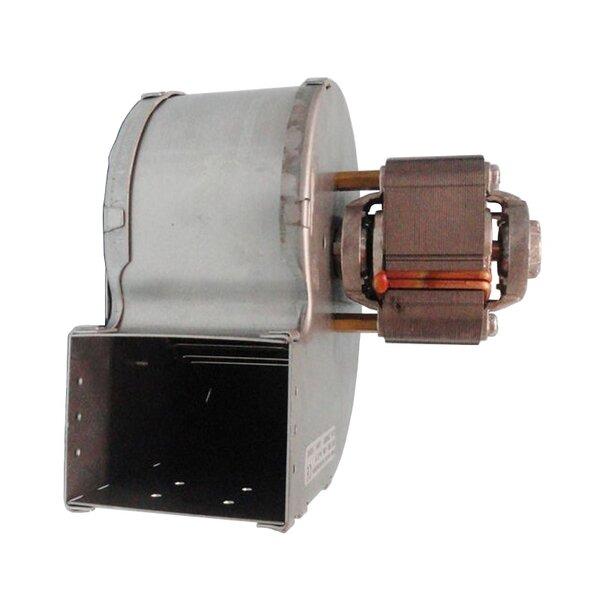 Centrifugal fan Fergas, flow 121 m³/h