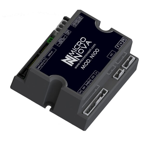 Mainboard Micronova, PN100_A01