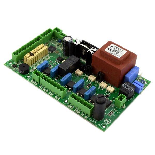 Mainboard Micronova, PK023_A01