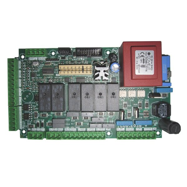 Mainboard Micronova, PE038_B02