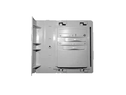 Basic control unit for fan convector radiators Thermolux