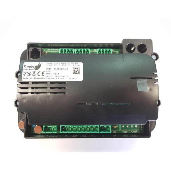 Mainboard Fumis Alpha 40