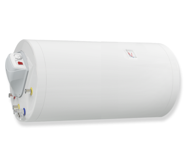 Eldom Horizontal 120L, One heat exchanger
