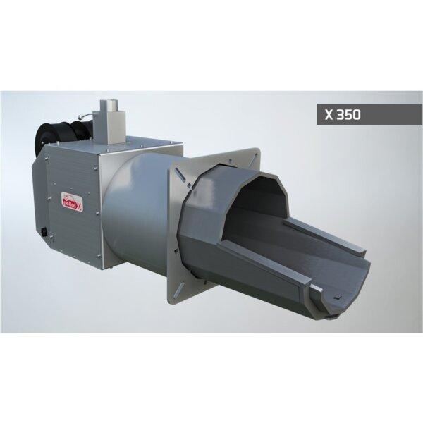 Pellas X X-line 260, 80-260kW