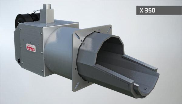 Pellas X, X-line 350, 100-350kW