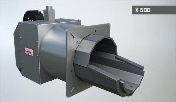 Pellas X X-line 500, 120-500kW