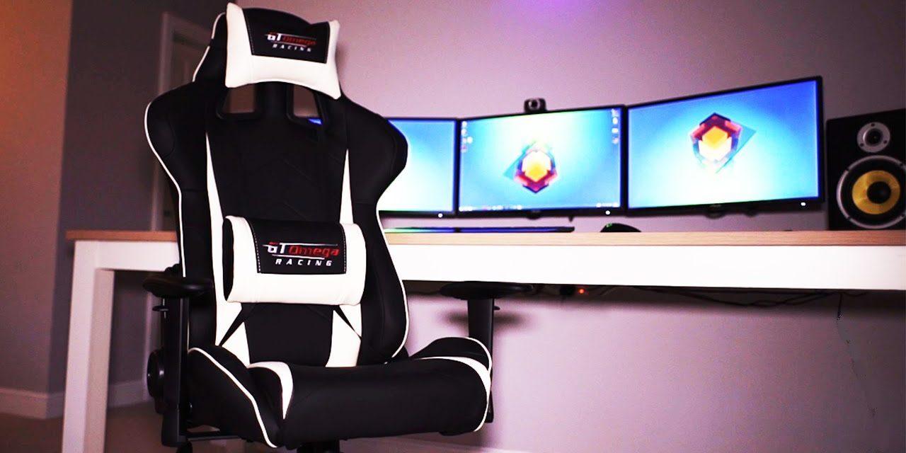 Πως να επιλέξω την κατάλληλη πολυθρόνα για internet cafe;