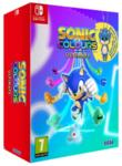 Sonic Colours Ultimate Limited Edition Switch