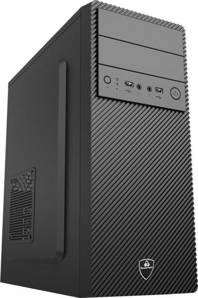 Μεταχειρισμένο PC γραφείου, i3-3220 @3.3, VGA on board, GA-B75M-D3H, SSD 120GB, Ram 3 GB DDR3