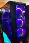 Gaming PC, 2070 super, Ryzen 3600, Full gear set