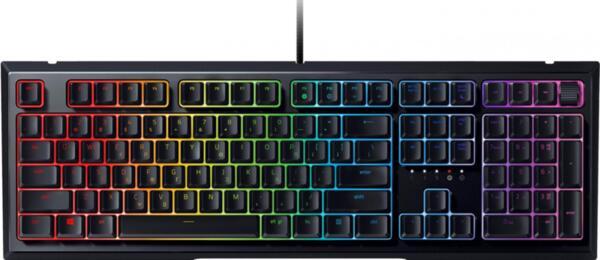 Razer ORNATA V2 US Chroma Hybrid Mecha-Membrane Gaming Keyboard