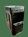 Mid level Gaming PC,Intel Core i5-8400,1060 3GB,Gigabyte Z370P D3,RAM16 GB,SSD 120GB,HDD 500GB