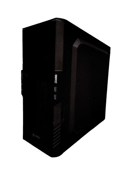 Mid Level Gaming Pc Intel Core i5-7400,GTX 1070 OC Mini,ASUS H110M-K,RAM 16GB,SSD 120GB,HDD 1TB