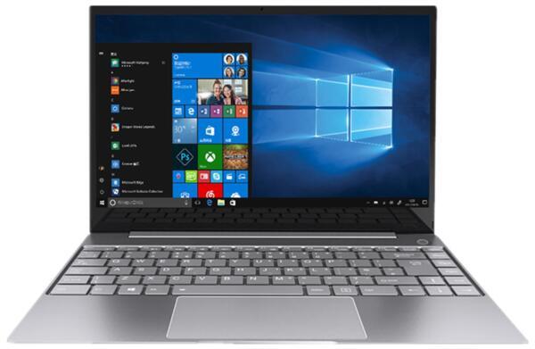 Hasee Laptop X4-AZ /14.0in /60hZ/IPS(1920x1080)/Celeron5205U/8G/DDR4/256gb ssd/Camera:1.0mp HD