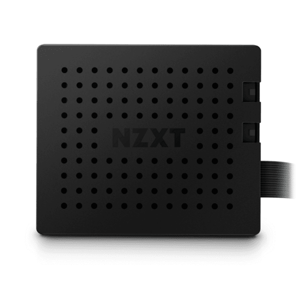 NZXT RGB & Fan Controller with Noise Detection Module