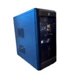 Gaming PC Intel Core i5 6500, NVIDIA GTX 1060 6Gb, B150M PRO, 16Gb DDR4, SSD 120 Gb, HDD 1 Tb