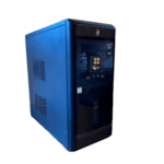 Gaming PC Intel Core i5 6600, NVIDIA GTX 1060 6Gb, B150M-DS3H, 16Gb DDR4, SSD 120 Gb, HDD 1 Tb