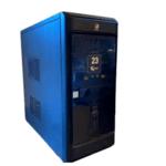 Gaming PC Intel Core i5 6500, NVIDIA GTX 1060 6Gb, B150M-DS3H, 16Gb DDR4, SSD 120 Gb