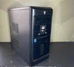 Mid level Gaming PC Intel Core i5 6600, NVIDIA GTX 1060 6Gb, B150M-DS3H, 16Gb DDR4, SSD 120 Gb, HDD 1 Tb