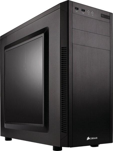 Instaload Server 25, Ryzen 7 3700X, Ram 64GB, 30 TB capacity