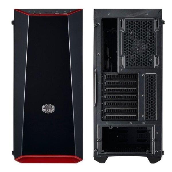 Mid level Gaming PC Intel Core i5 7600, NVIDIA GTX 1660 Super, PRIME B250M-A, 16Gb DDR4, SSD 480 Gb, HDD 1 Tb