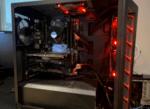 Gaming PC Intel Core i5 8400, NVIDIA GTX 1060 6Gb, B360M D3H-CF, 16Gb DDR4, SSD 120 Gb