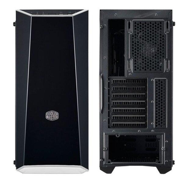 Mid level Gaming PC Intel Core i5 8400, NVIDIA GTX 1060 6Gb, B360M D3H-CF, 16Gb DDR4, SSD 120 Gb