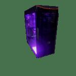 Mid level Gaming PC Intel Core i7 7700K, GTX 1060 6Gb, PRIME Z270-P, 16Gb DDR4, SSD 480 Gb