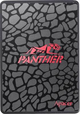 Apacer Panther AS350 480GB