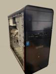 Entry level Gaming PC Intel Core i3 4130, HD 6450, H81M-D2V, 8Gb DDR3, SSD 120 Gb
