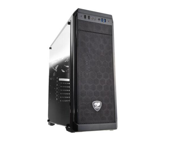 VERO PC Business B104004A/i5-10400/16GB/512GB SSD/DVD-RW/3Y CARRY IN