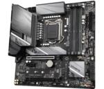 GIGABYTE MOTHERBOARD Z590M GAMING X, 1200, DDR4, MATX