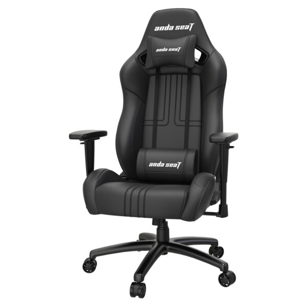 ANDA SEAT Gaming Chair VIPER Black