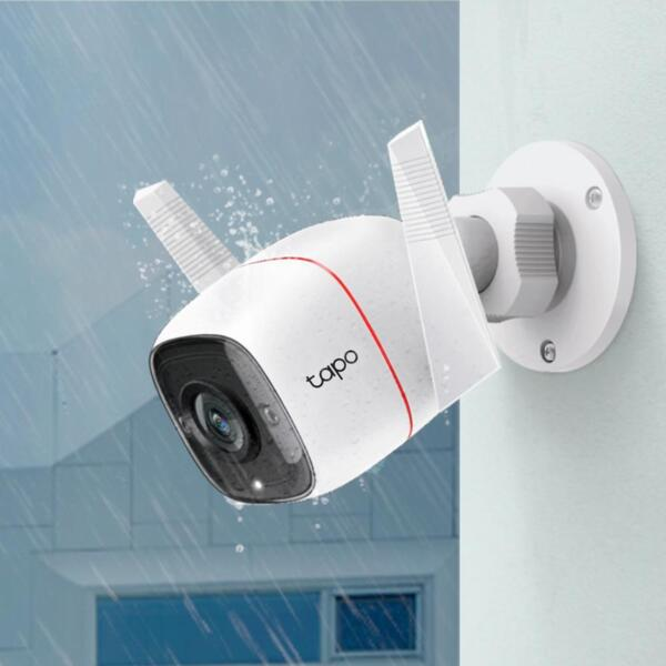 TP-LINK CAMERA TAPO C310 FULLHD WIFI OUTDOOR