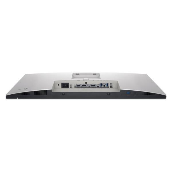 DELL Monitor U2722D 27'' Ultrasharp QHD IPS, HDMI, DisplayPort, USB-C, Height Adjustable, 3YearsW