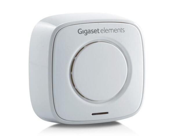 GIGASET Elements Security Sirene DECT ULE