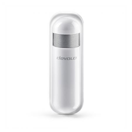 DEVOLO 9667 Home Control Humidity Sensor