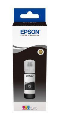 EPSON Ink Bottle Black C13T00S14A