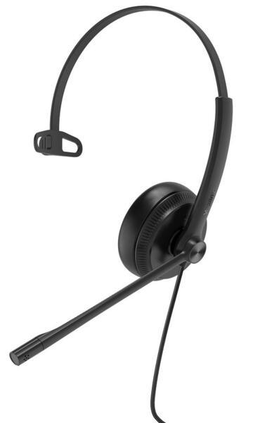 YEALINK HEADSET YHS34 MONO RJ9