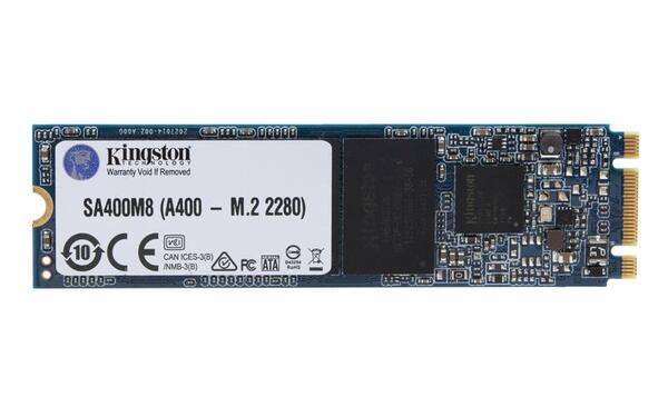 KINGSTON SSD M.2 A400 SA400M8/240G, 240GB, SATA III