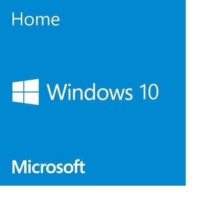 MICROSOFT Windows Home 10, 32bit, English, DSP