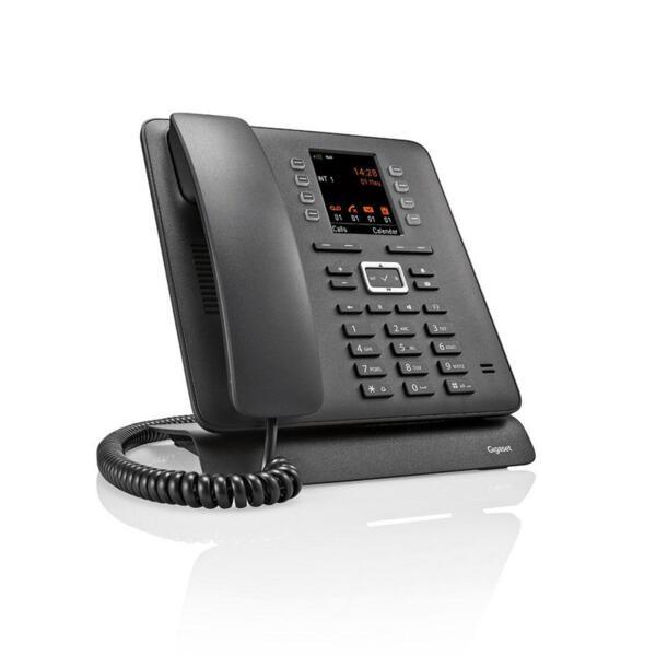 GIGASET MAXWELL C BUNDLE DESKTOP DECT PHONE