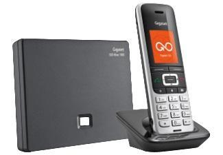 GIGASET DEVICE S850A GO