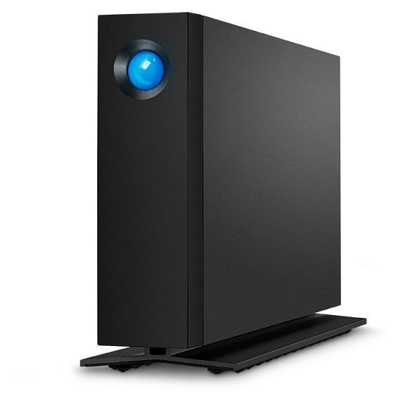 LACIE HDD EXTERNAL 6TB d2 PROFESSIONAL Type-C