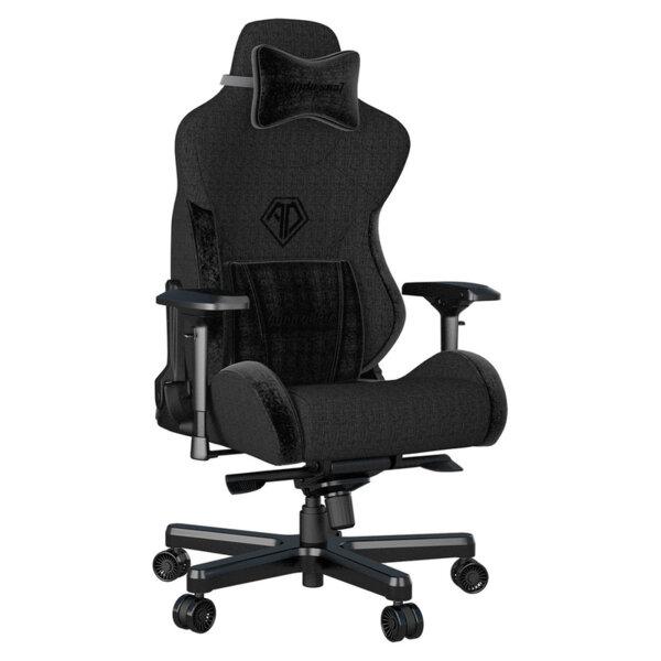 ANDA SEAT Gaming Chair T-PRO II Black