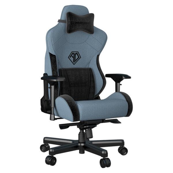 ANDA SEAT Gaming Chair T-PRO II Light Blue/Black
