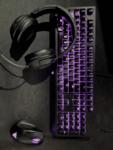 Πακέτο Mid level Gaming, GTX 1660 OC 6G, i5 9400F, Asus Prime Z390-P, 16 Gb,, SSD  240 Gb, Cooler Master case, Οθόνη MSI OPTIX 24'', 144 Hz