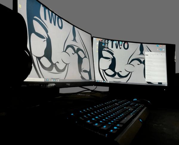Πακέτο Mid level Gaming, GTX 1660 OC 6G, i5 9400F, Asus Prime Z390-P, 16 Gb, SSD  240 Gb, Cooler Master case, Οθόνη MSI OPTIX 24'', 144 Hz